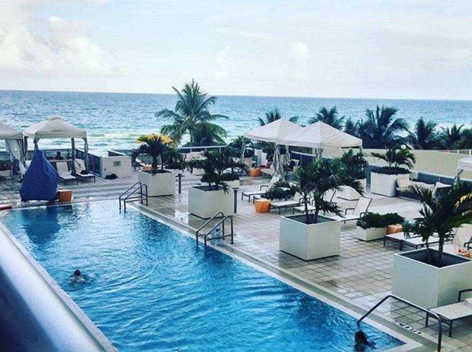 Hilton Cabana Miami Beach: 4 Essential Things You Need to Know |  Tripboba.com