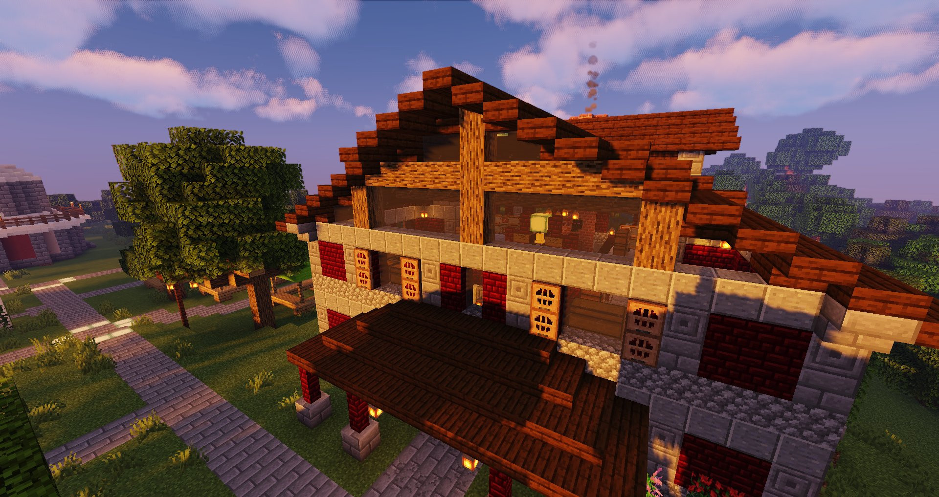 How to Find a Village in Minecraft: Expand Your Networks with This