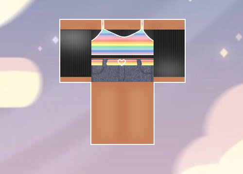 How To Make A Roblox Shirt Easy 2020 How To Make Clothes On Roblox And Create Your Own Amazing Skin Tripboba Com