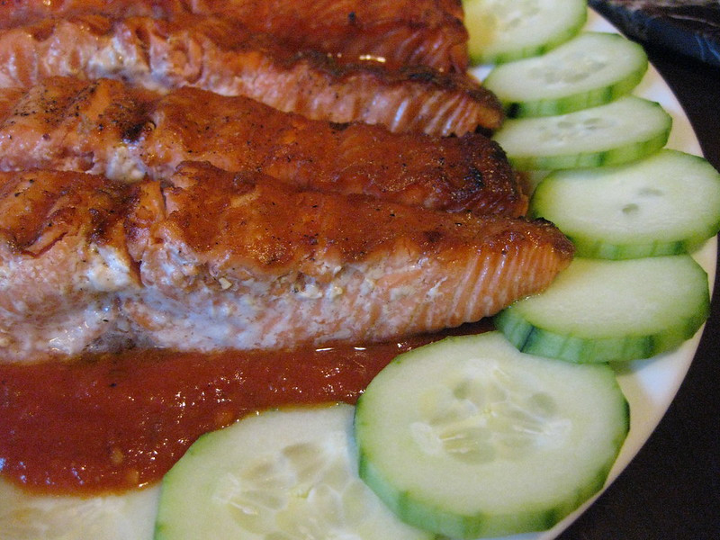 How to Cook Frozen Salmon: The Simplest Methods You Should ...