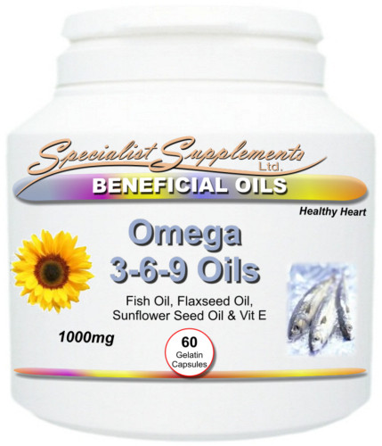 Omega 3 6 9 A Complete And Detailed Overview Tripboba Com