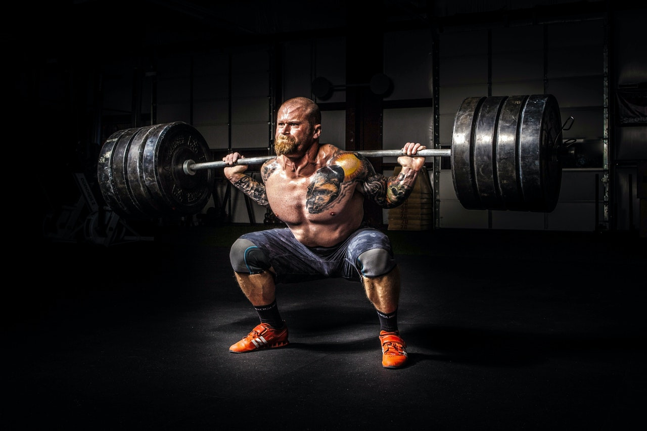 Prisoner Squat: The Benefits and How to Do the Exercise Properly! |  Tripboba.com