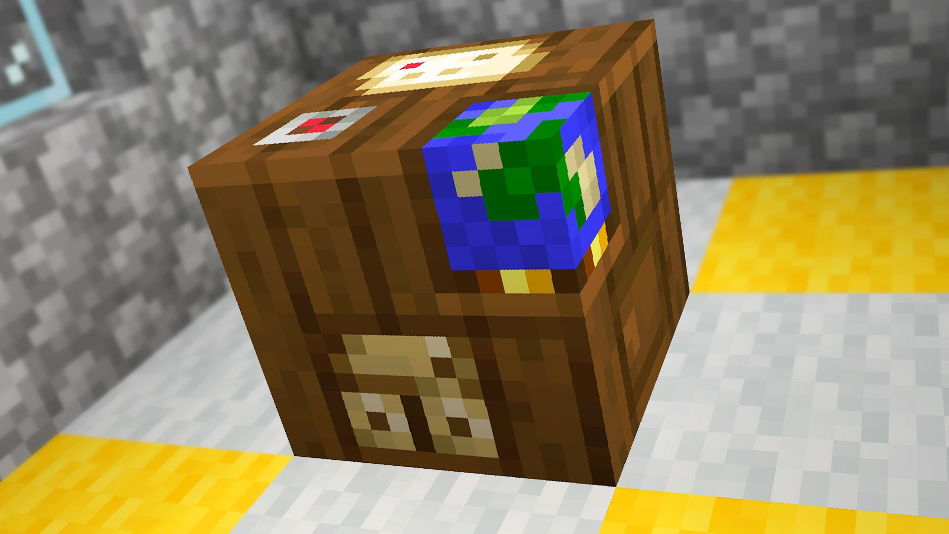 Cartography Table Minecraft: What to Know About the Job Site Block