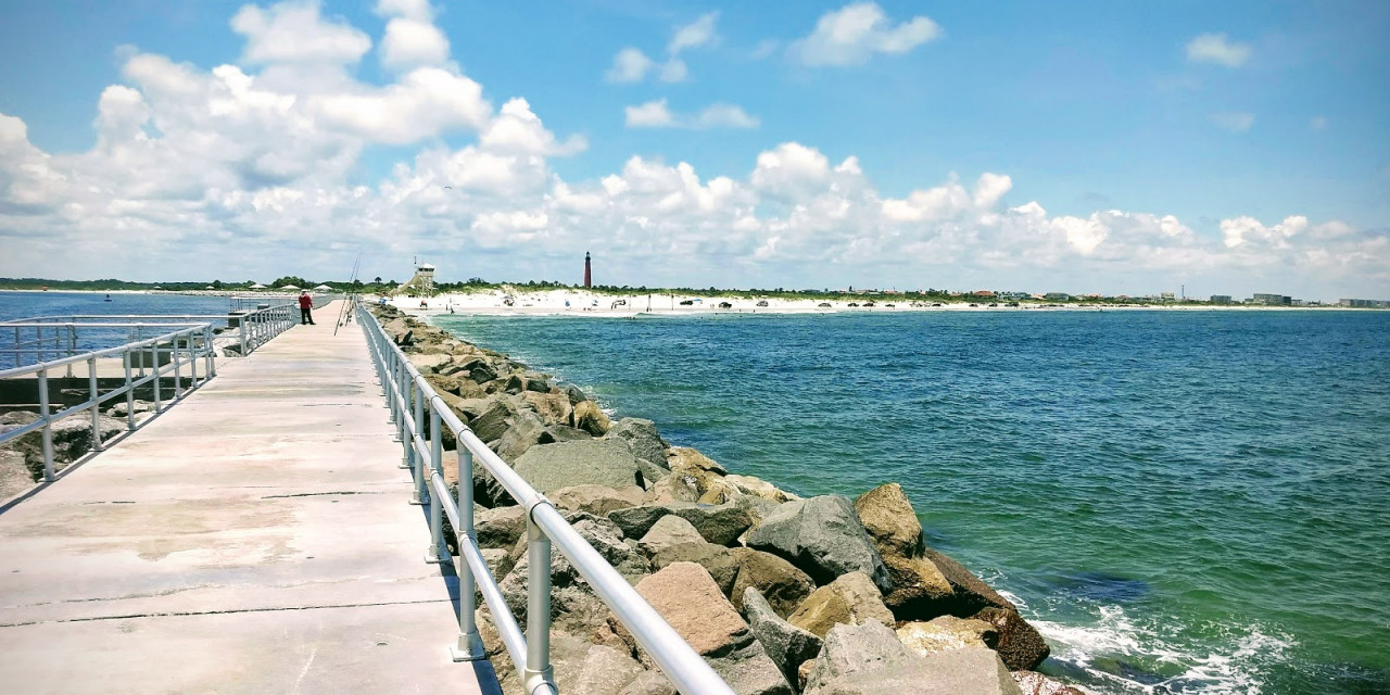 Perfect Things To Do In New Smyrna Beach, Florida, UNITED