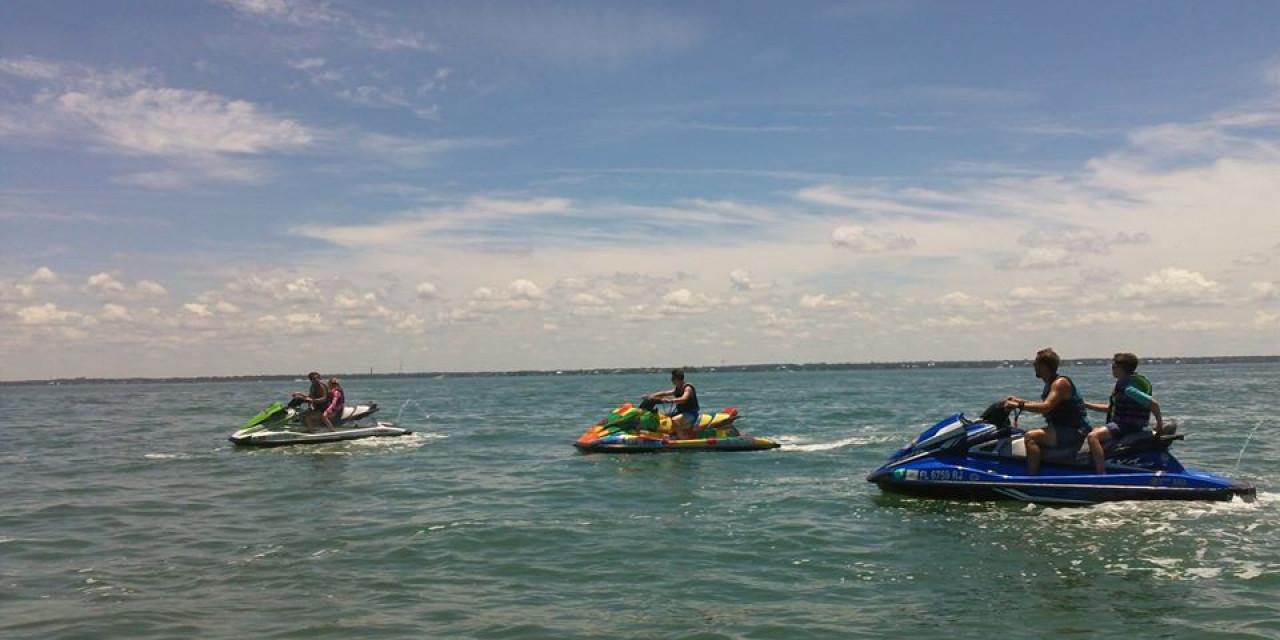 Clearwater Beach Jet Ski Rentals in United States ...