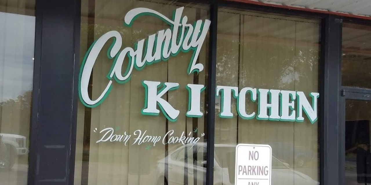The Country Kitchen Cafe In United States Tripboba Com