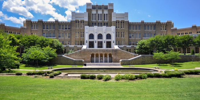First Time Tourists Guide In Little Rock United States Tripboba Com